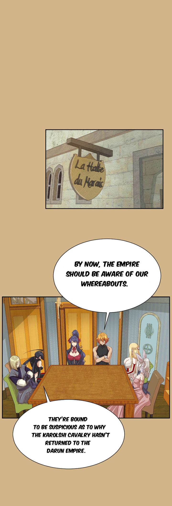 Yahalue Chapter 50  Online Free Manga Read Image 11