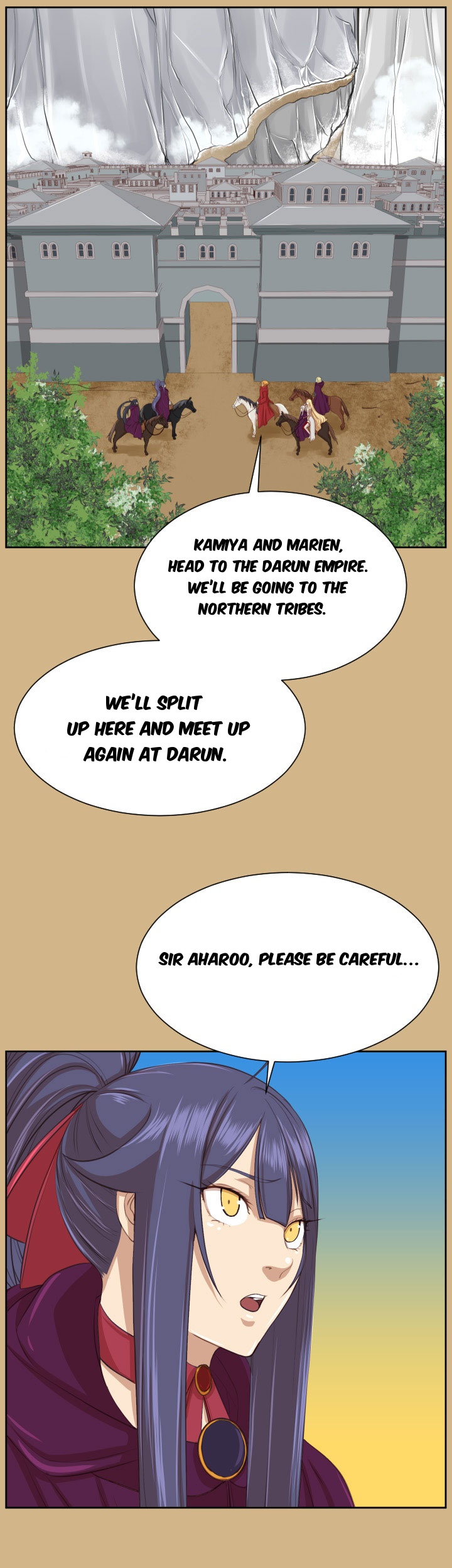 Yahalue Chapter 50  Online Free Manga Read Image 16