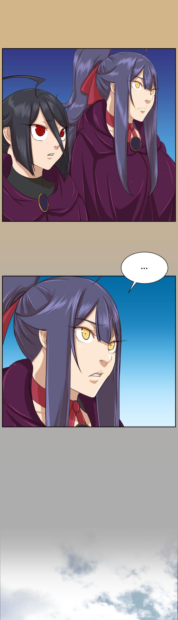 Yahalue Chapter 50  Online Free Manga Read Image 21