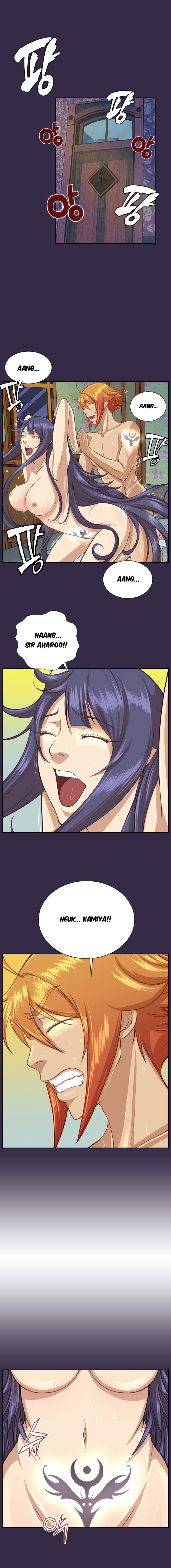 Yahalue Chapter 50  Online Free Manga Read Image 6
