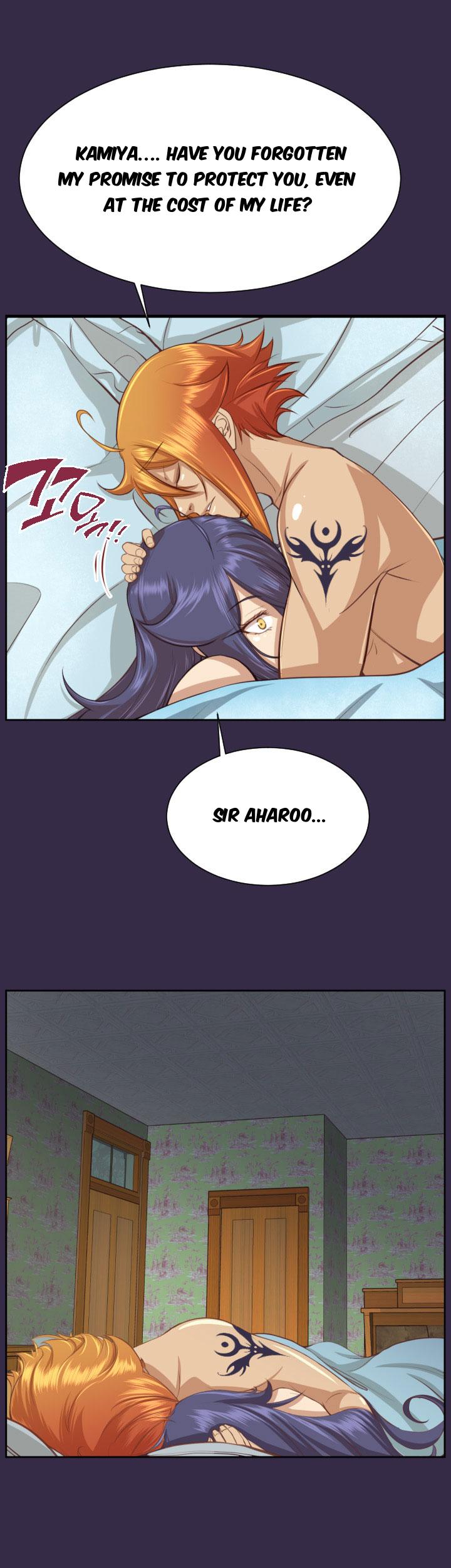 Yahalue Chapter 50  Online Free Manga Read Image 8