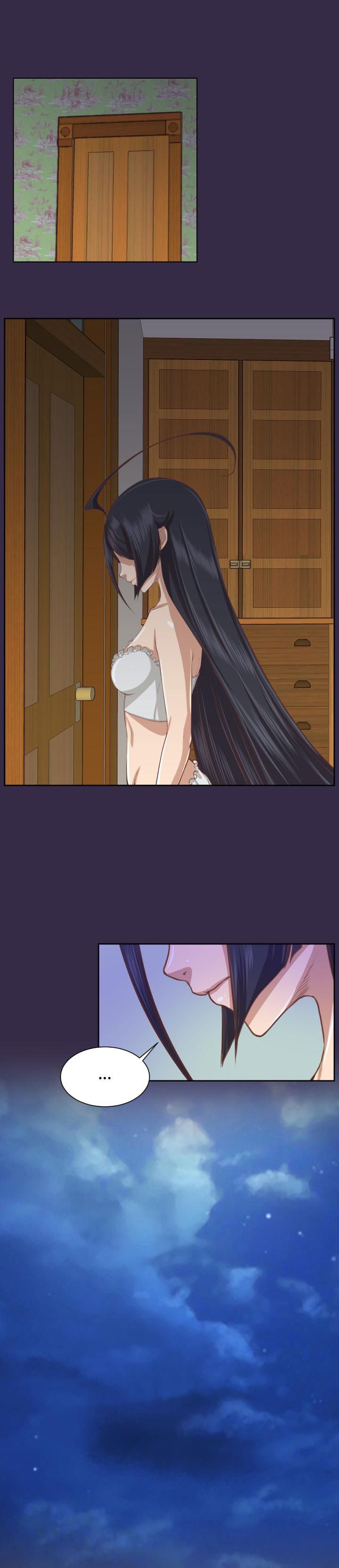 Yahalue Chapter 50  Online Free Manga Read Image 9