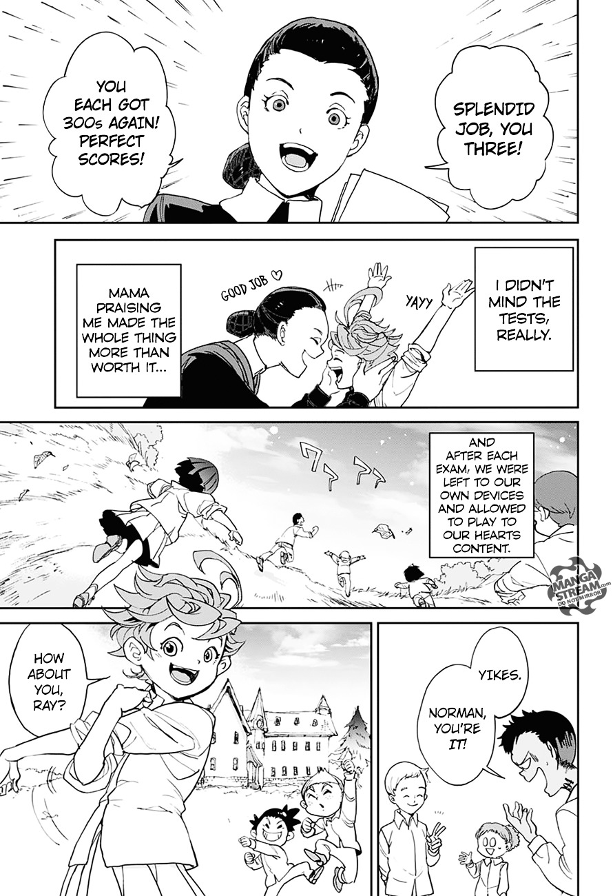 Yakusoku No Neverland Chapter 1  Online Free Manga Read Image 16