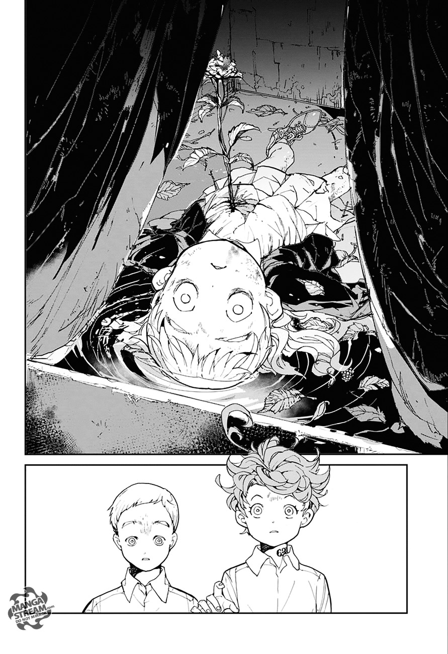 Yakusoku No Neverland Chapter 1  Online Free Manga Read Image 38