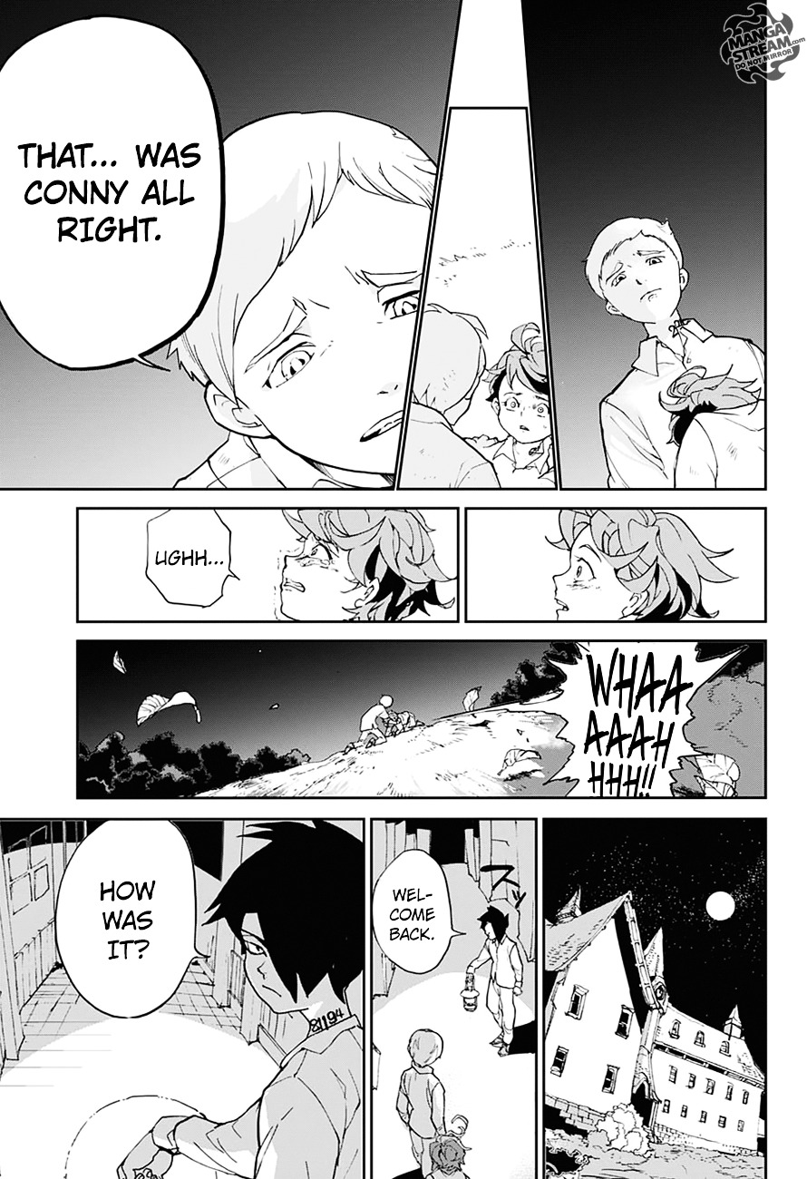 Yakusoku No Neverland Chapter 1  Online Free Manga Read Image 50