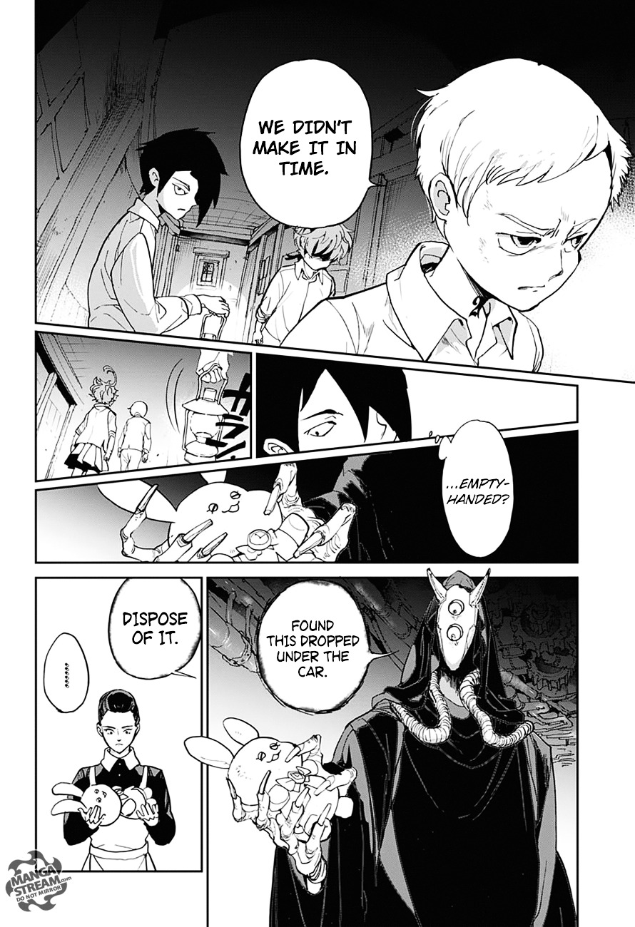Yakusoku No Neverland Chapter 1  Online Free Manga Read Image 51