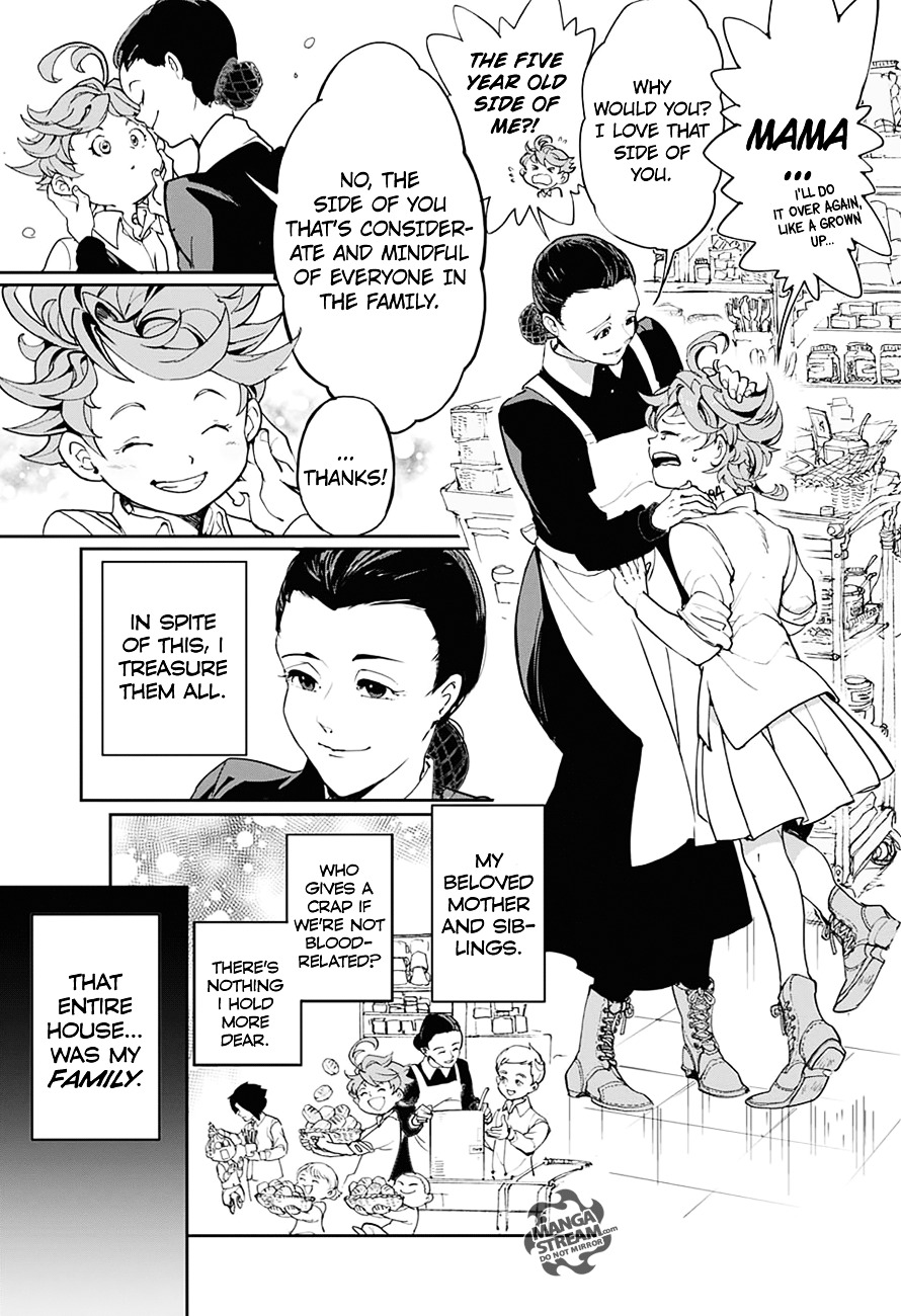 Yakusoku No Neverland Chapter 1  Online Free Manga Read Image 9