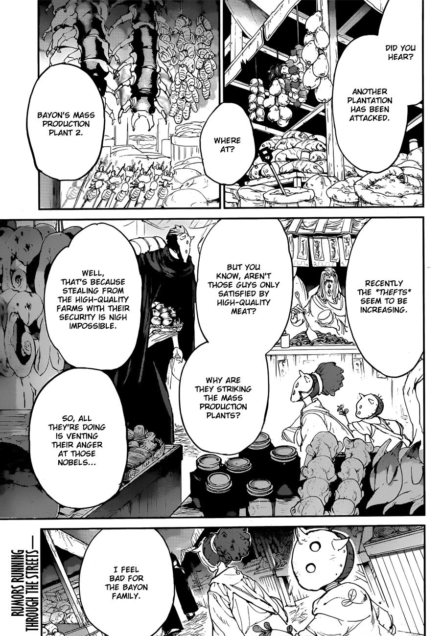 Yakusoku No Neverland Chapter 102 Online Free Manga Read Image 5