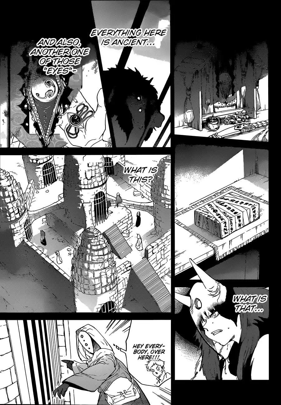Yakusoku No Neverland Chapter 103  Online Free Manga Read Image 10