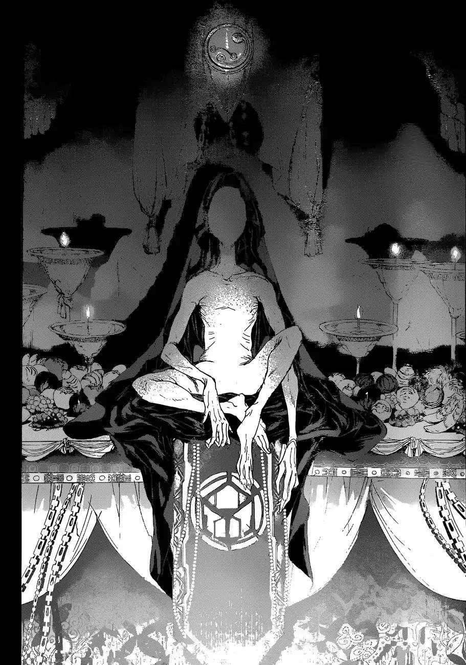 Yakusoku No Neverland Chapter 103  Online Free Manga Read Image 11