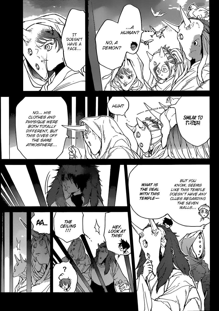 Yakusoku No Neverland Chapter 103  Online Free Manga Read Image 12