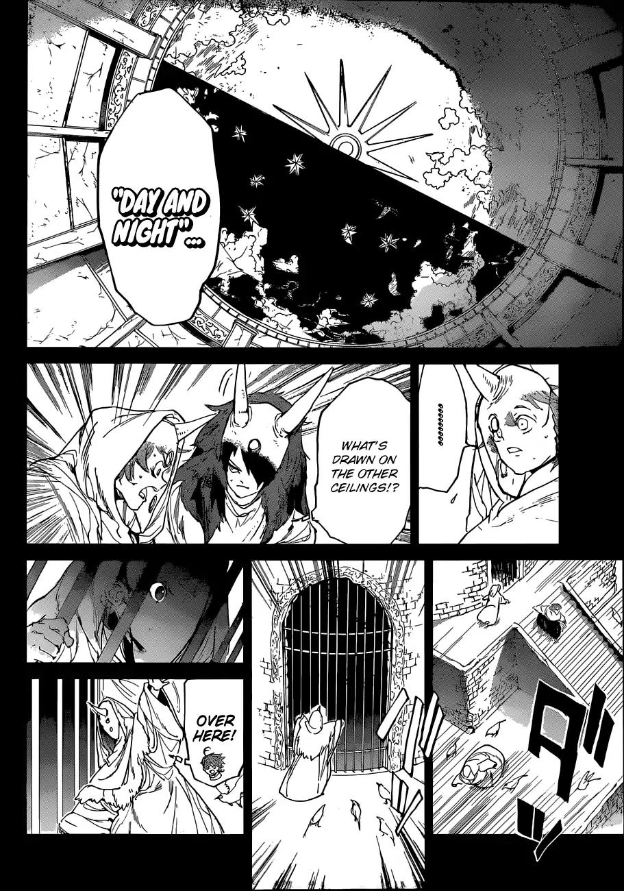 Yakusoku No Neverland Chapter 103  Online Free Manga Read Image 13