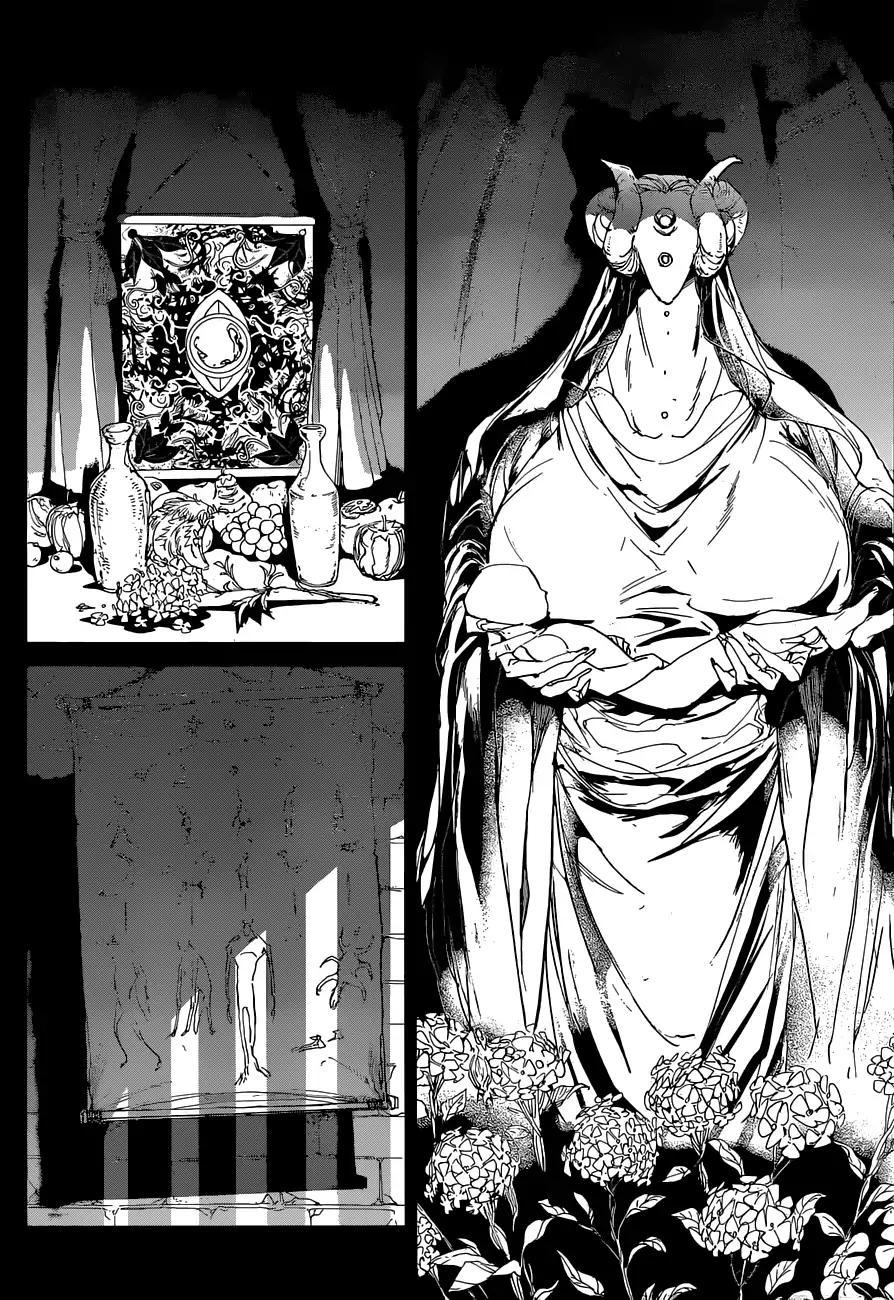 Yakusoku No Neverland Chapter 103  Online Free Manga Read Image 9