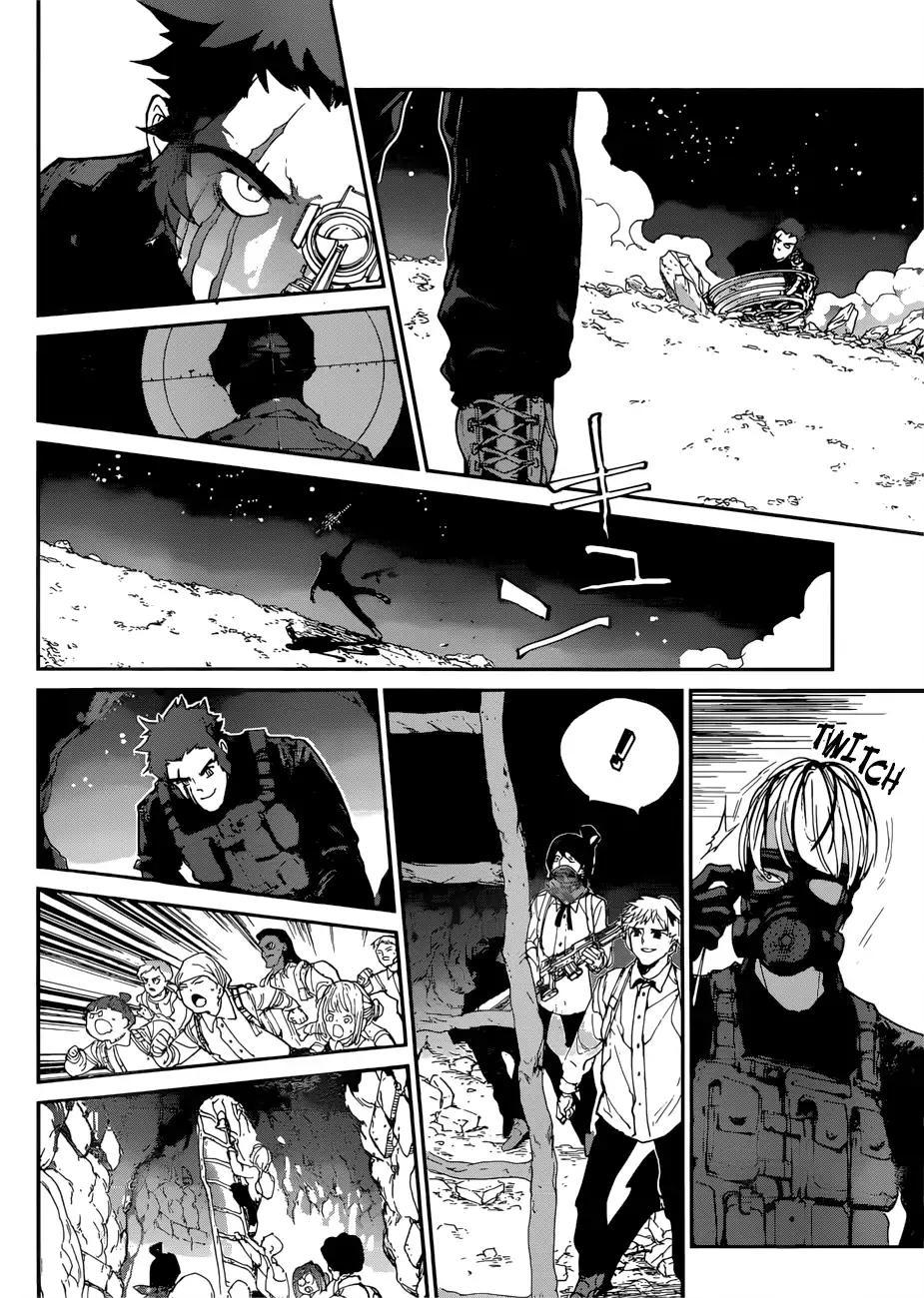 Yakusoku No Neverland Chapter 106  Online Free Manga Read Image 14