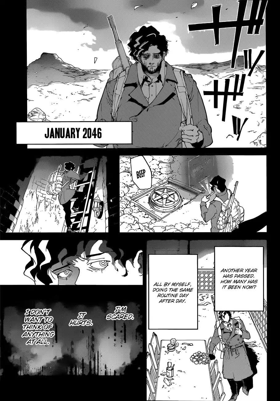 Yakusoku No Neverland Chapter 109  Online Free Manga Read Image 14