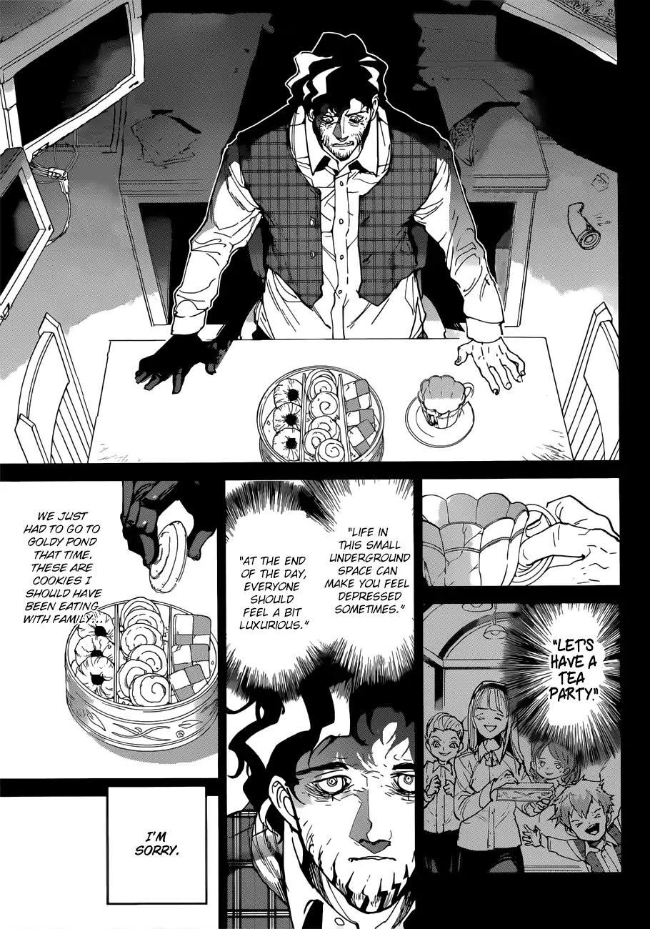 Yakusoku No Neverland Chapter 109  Online Free Manga Read Image 16