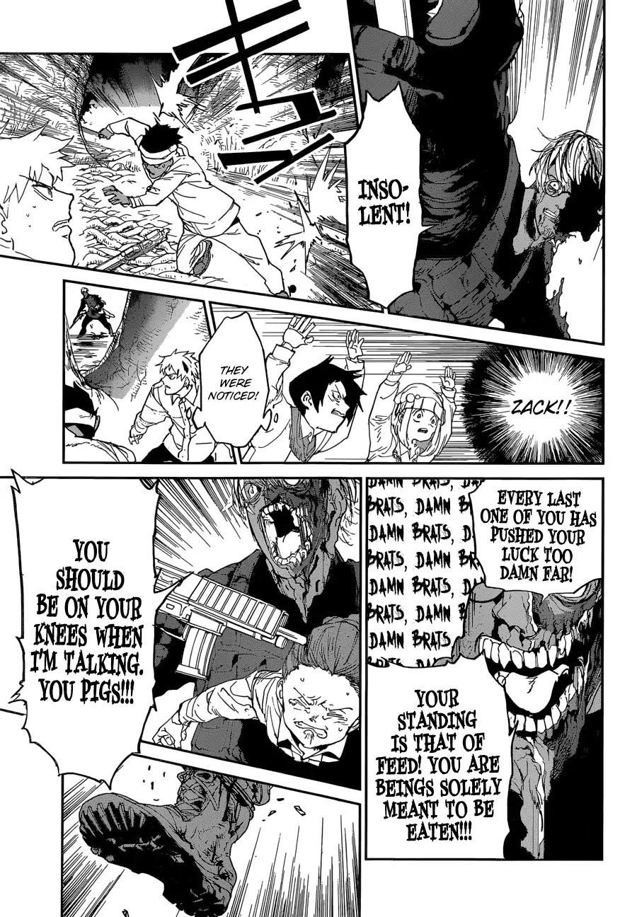 Yakusoku No Neverland Chapter 111  Online Free Manga Read Image 12