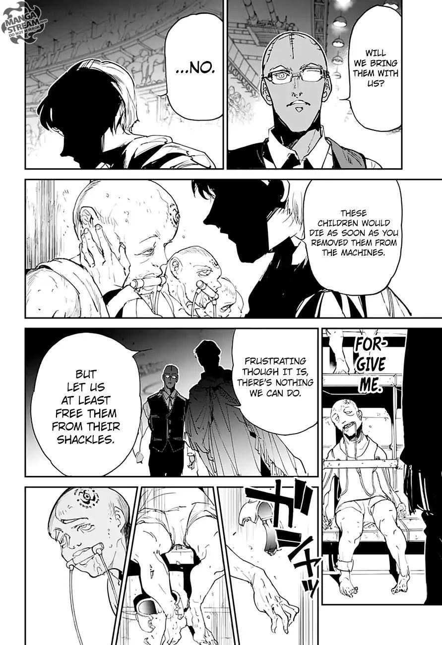 Yakusoku No Neverland Chapter 113  Online Free Manga Read Image 12