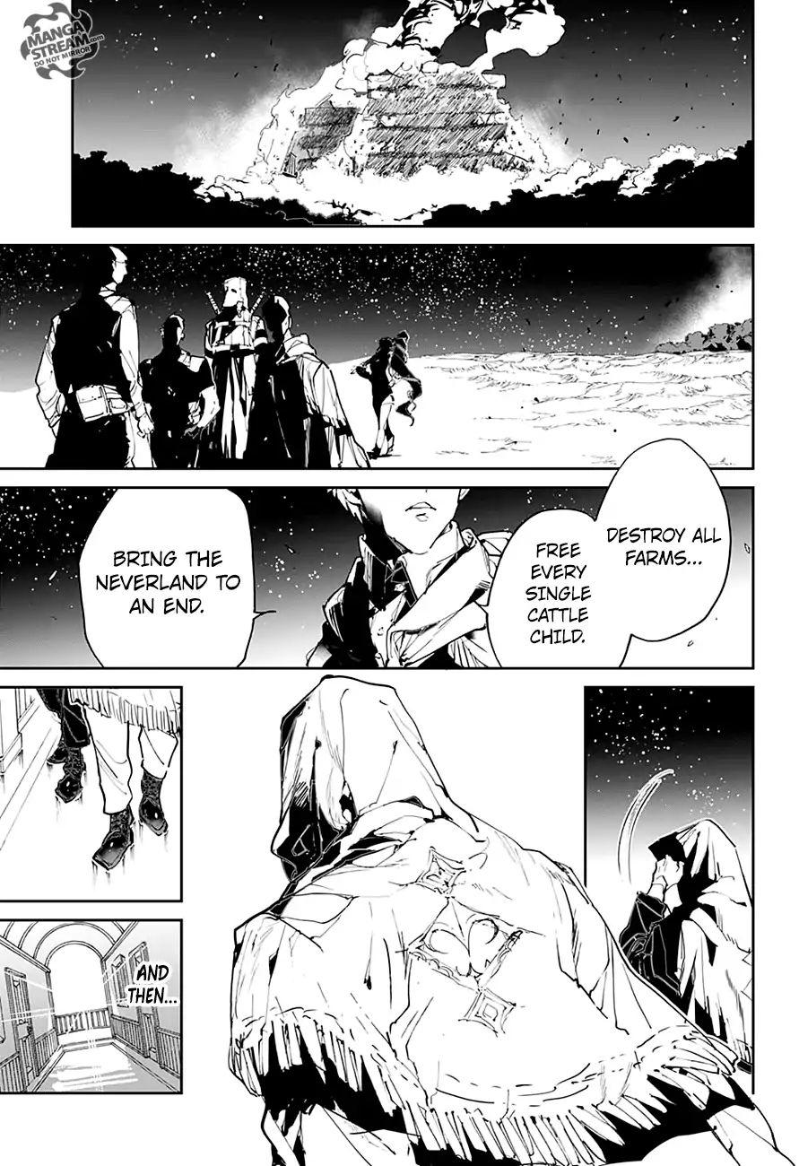 Yakusoku No Neverland Chapter 113  Online Free Manga Read Image 15