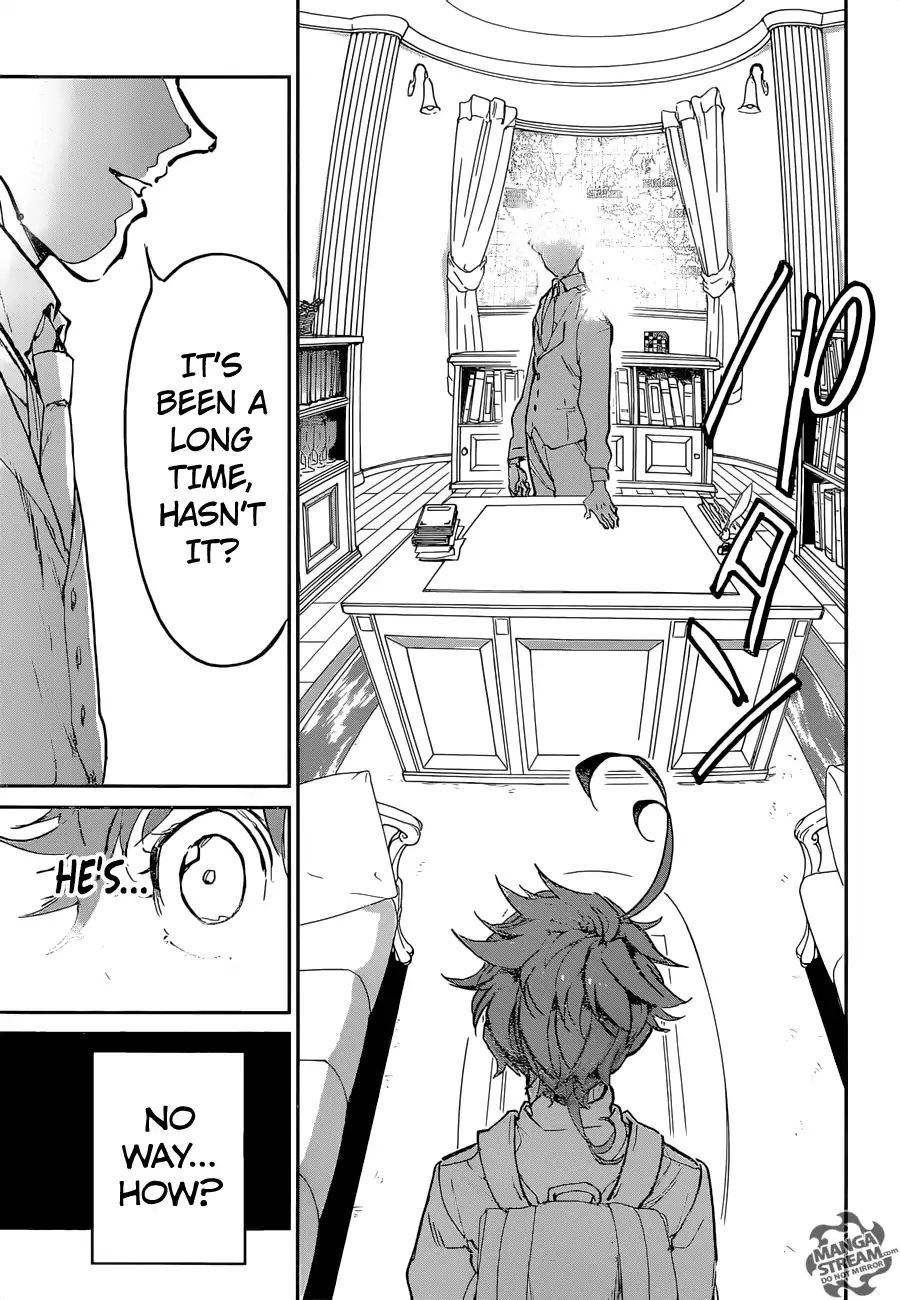 Yakusoku No Neverland Chapter 118  Online Free Manga Read Image 17