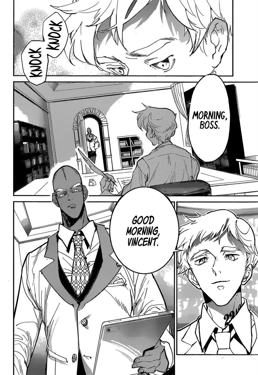 Yakusoku No Neverland Chapter 122  Online Free Manga Read Image 7