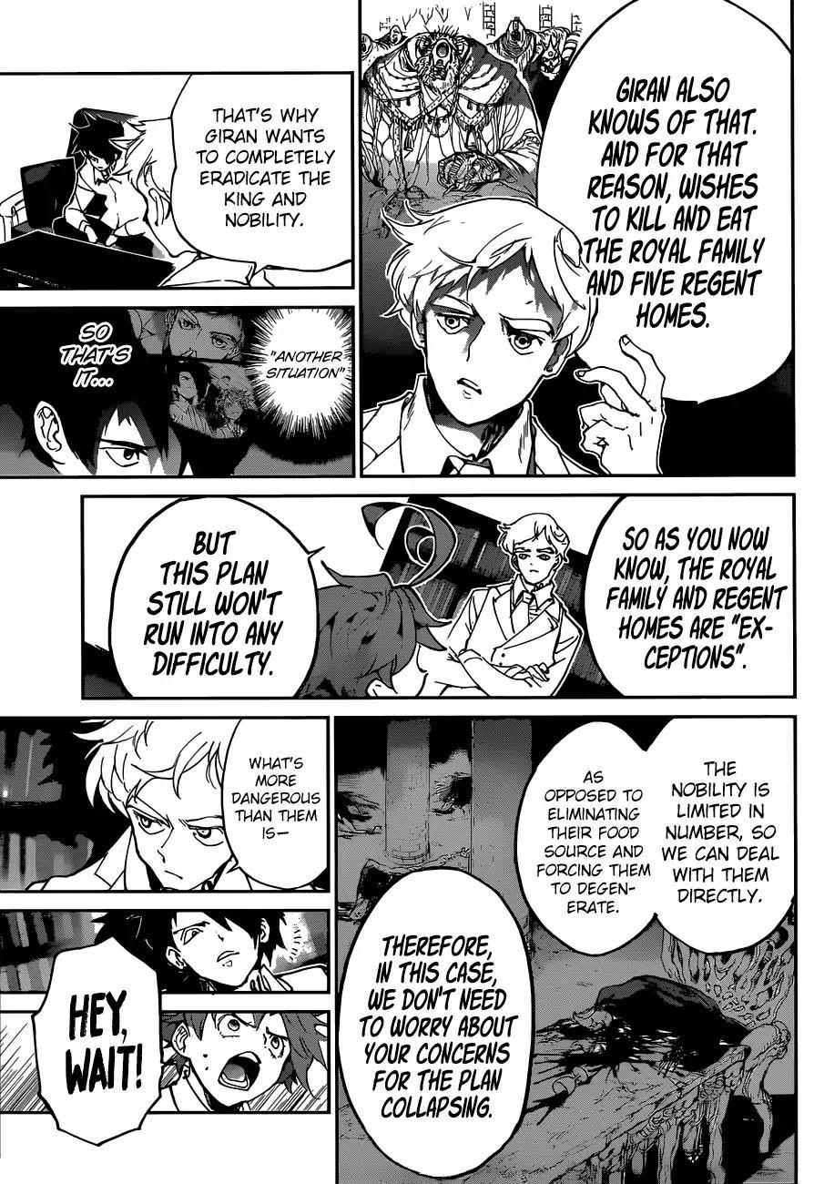 Yakusoku No Neverland Chapter 127  Online Free Manga Read Image 10