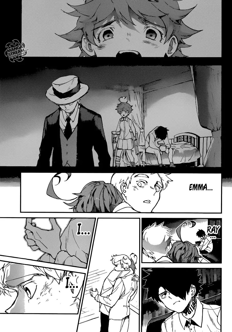 Yakusoku No Neverland Chapter 128 Online Free Manga Read Image 16