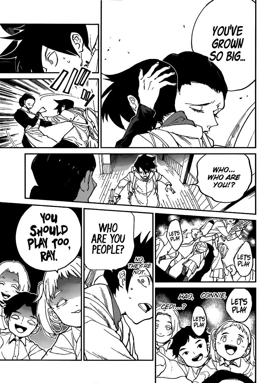 Yakusoku No Neverland Chapter 133  Online Free Manga Read Image 10