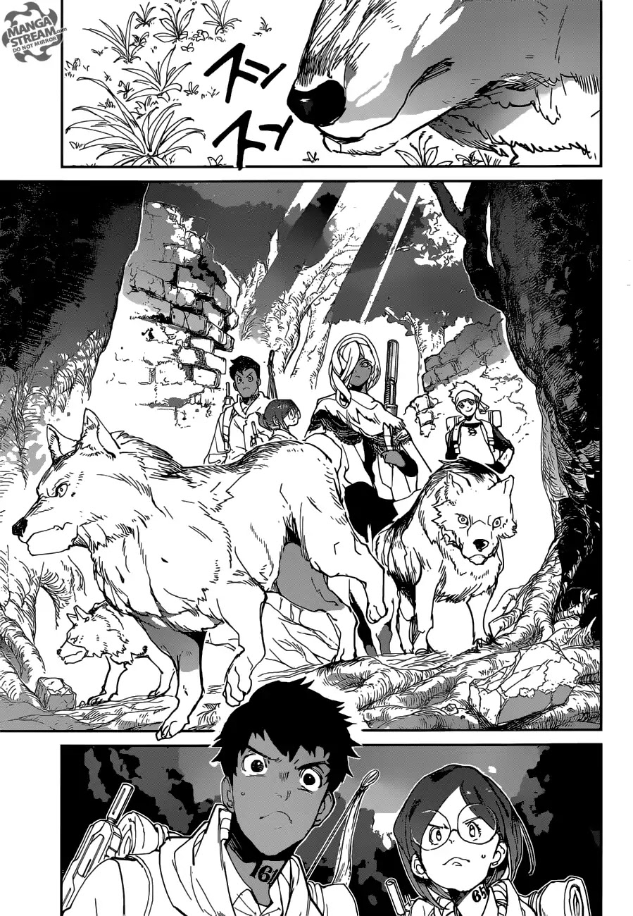 Yakusoku No Neverland Chapter 138 Online Free Manga Read Image 7