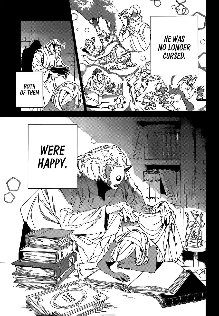 Yakusoku No Neverland Chapter 139  Online Free Manga Read Image 10