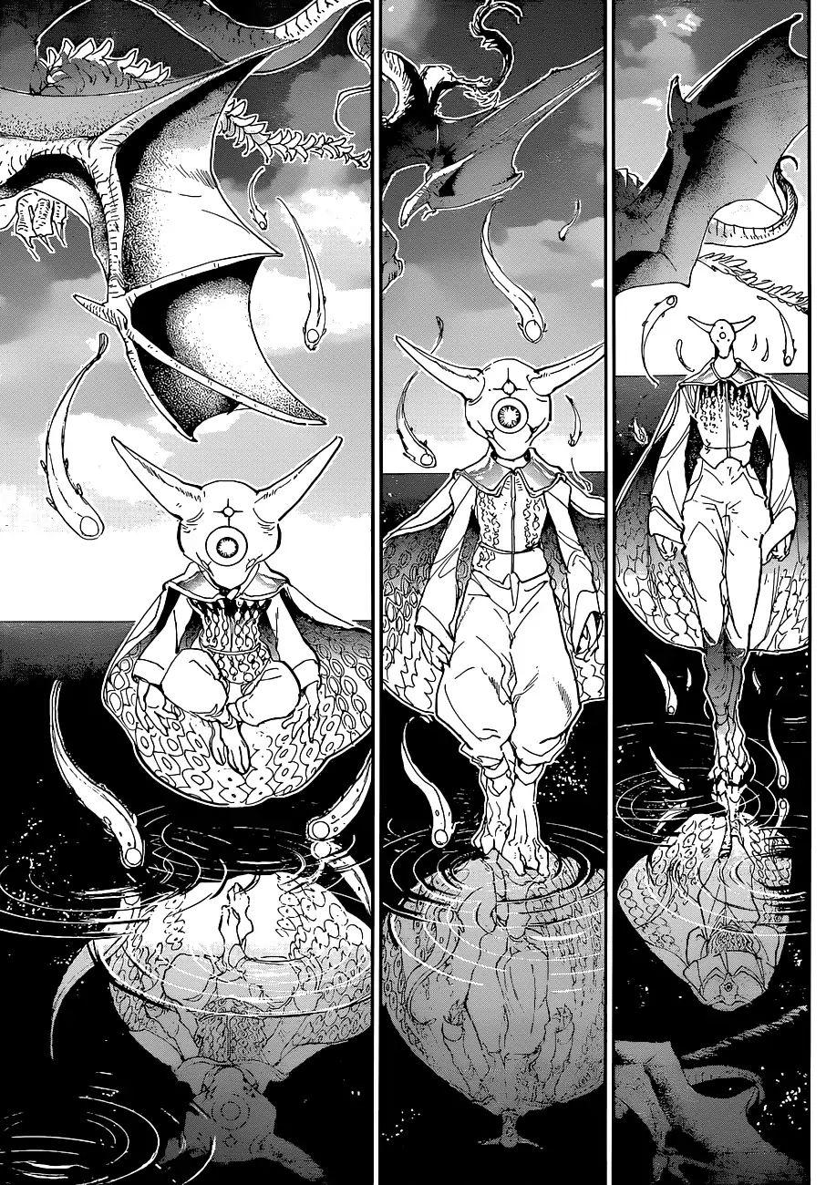 Yakusoku No Neverland Chapter 140  Online Free Manga Read Image 15