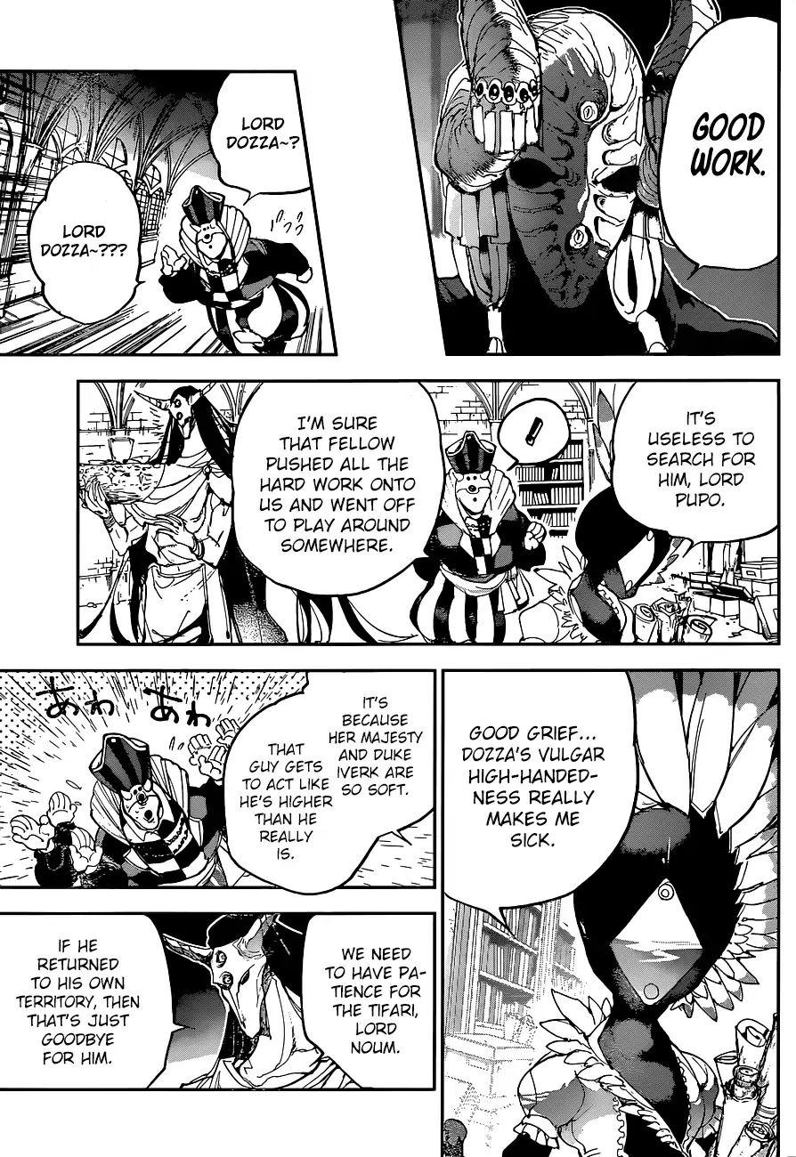 Yakusoku No Neverland Chapter 140  Online Free Manga Read Image 6