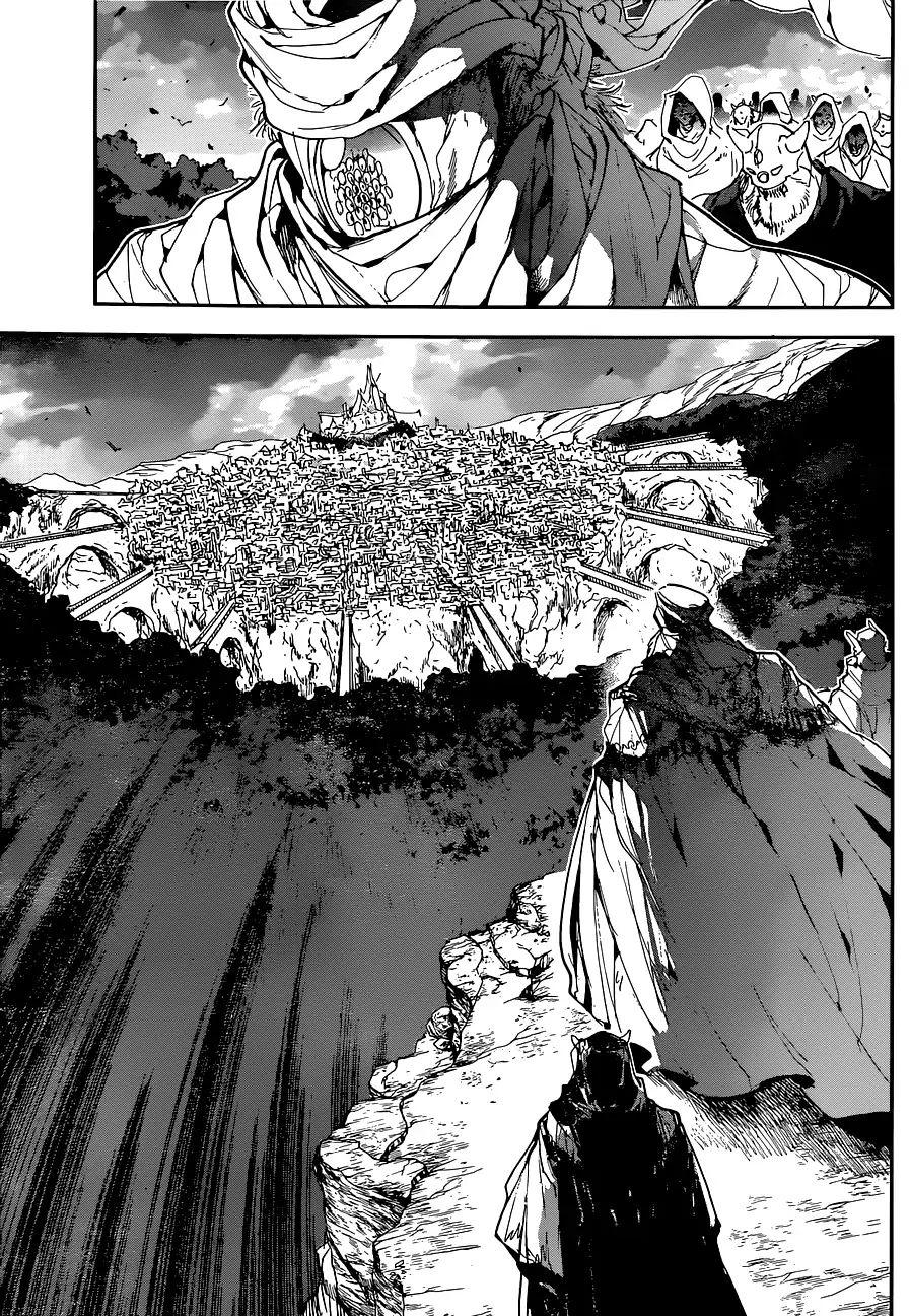 Yakusoku No Neverland Chapter 140  Online Free Manga Read Image 8