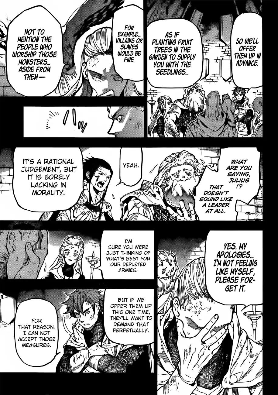 Yakusoku No Neverland Chapter 141  Online Free Manga Read Image 13