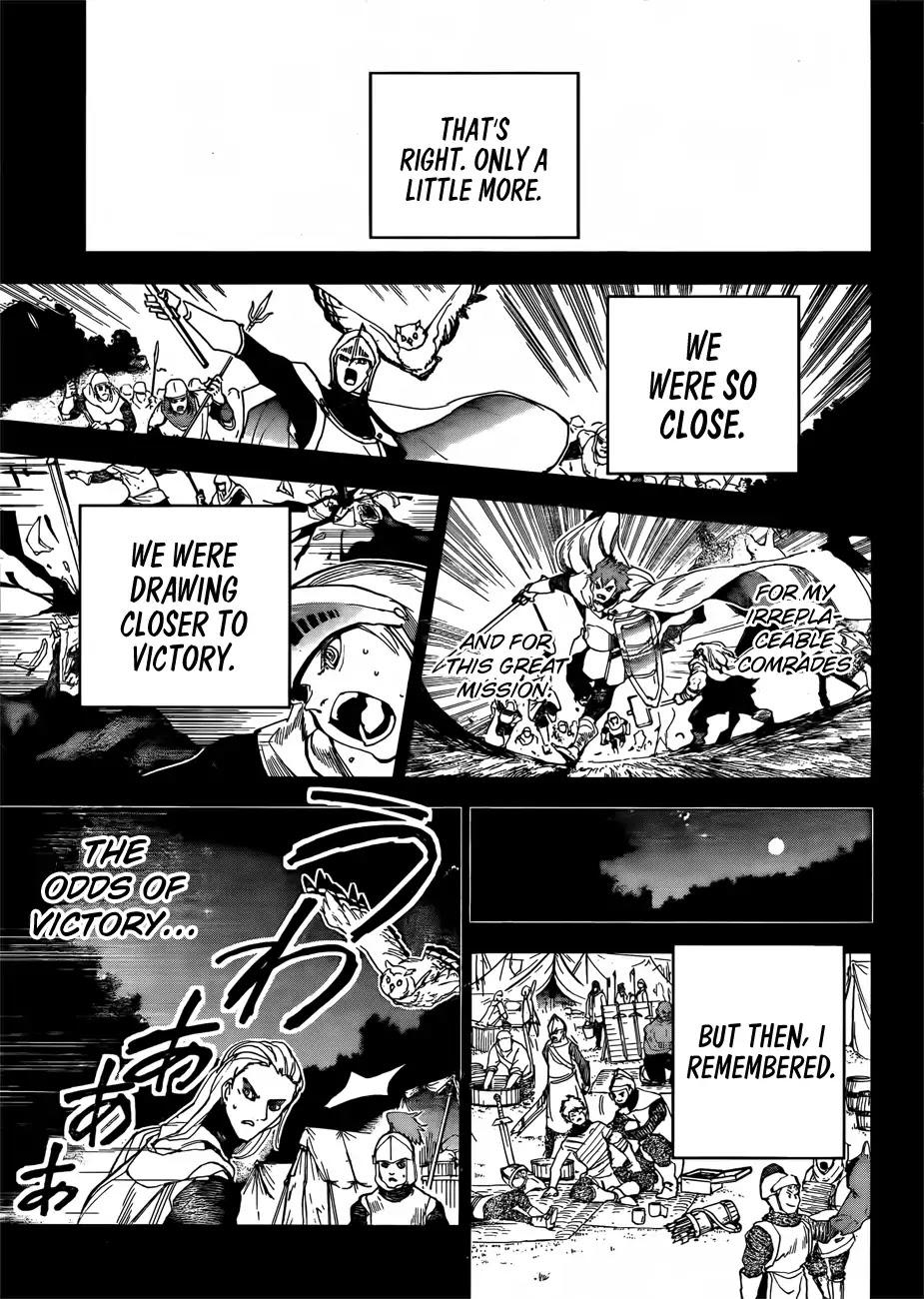 Yakusoku No Neverland Chapter 141  Online Free Manga Read Image 15