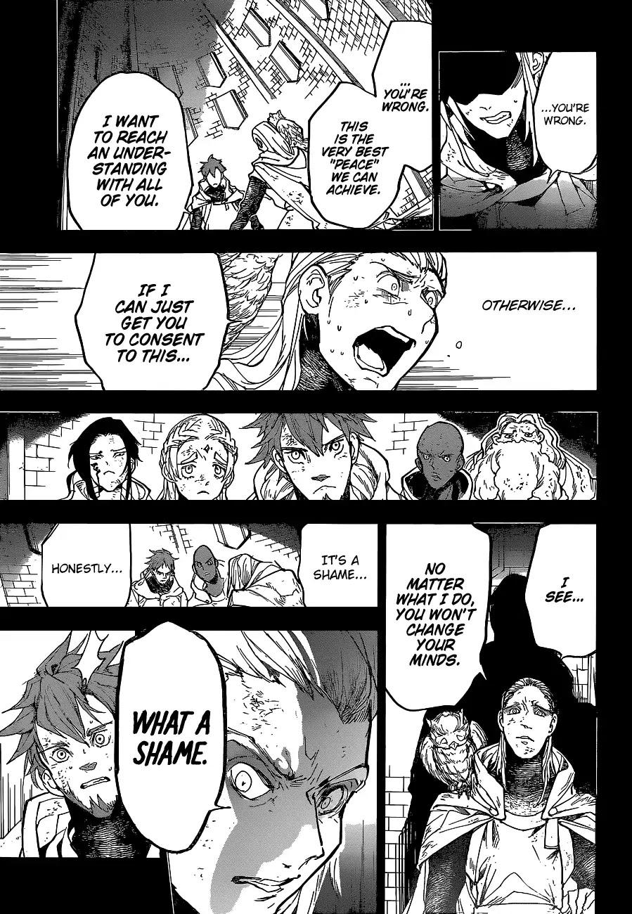 Yakusoku No Neverland Chapter 142  Online Free Manga Read Image 10