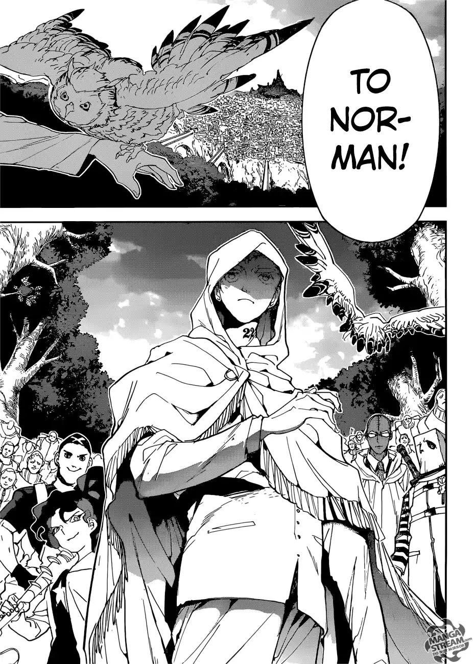 Yakusoku No Neverland Chapter 145  Online Free Manga Read Image 10