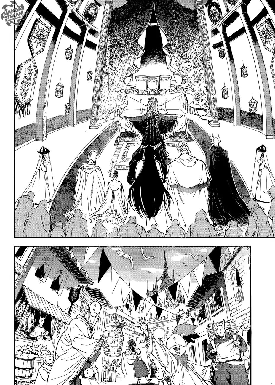 Yakusoku No Neverland Chapter 145  Online Free Manga Read Image 19