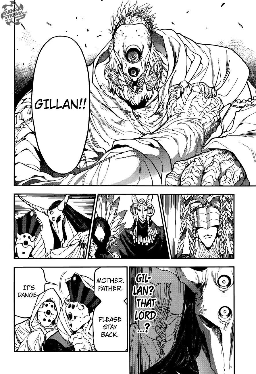 Yakusoku No Neverland Chapter 146  Online Free Manga Read Image 15