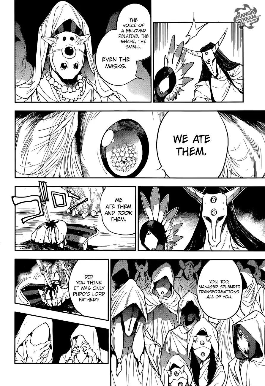 Yakusoku No Neverland Chapter 146  Online Free Manga Read Image 17