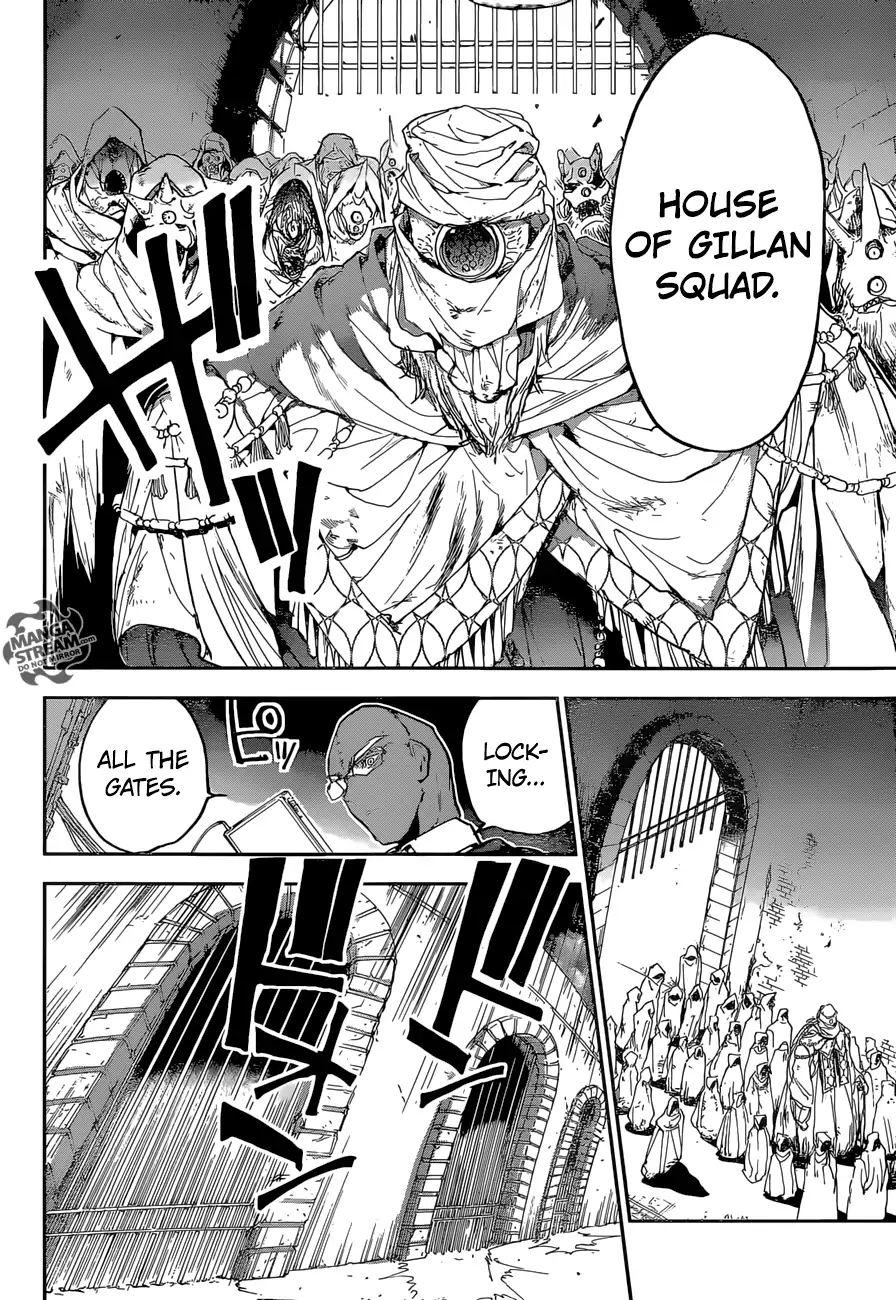 Yakusoku No Neverland Chapter 146  Online Free Manga Read Image 9