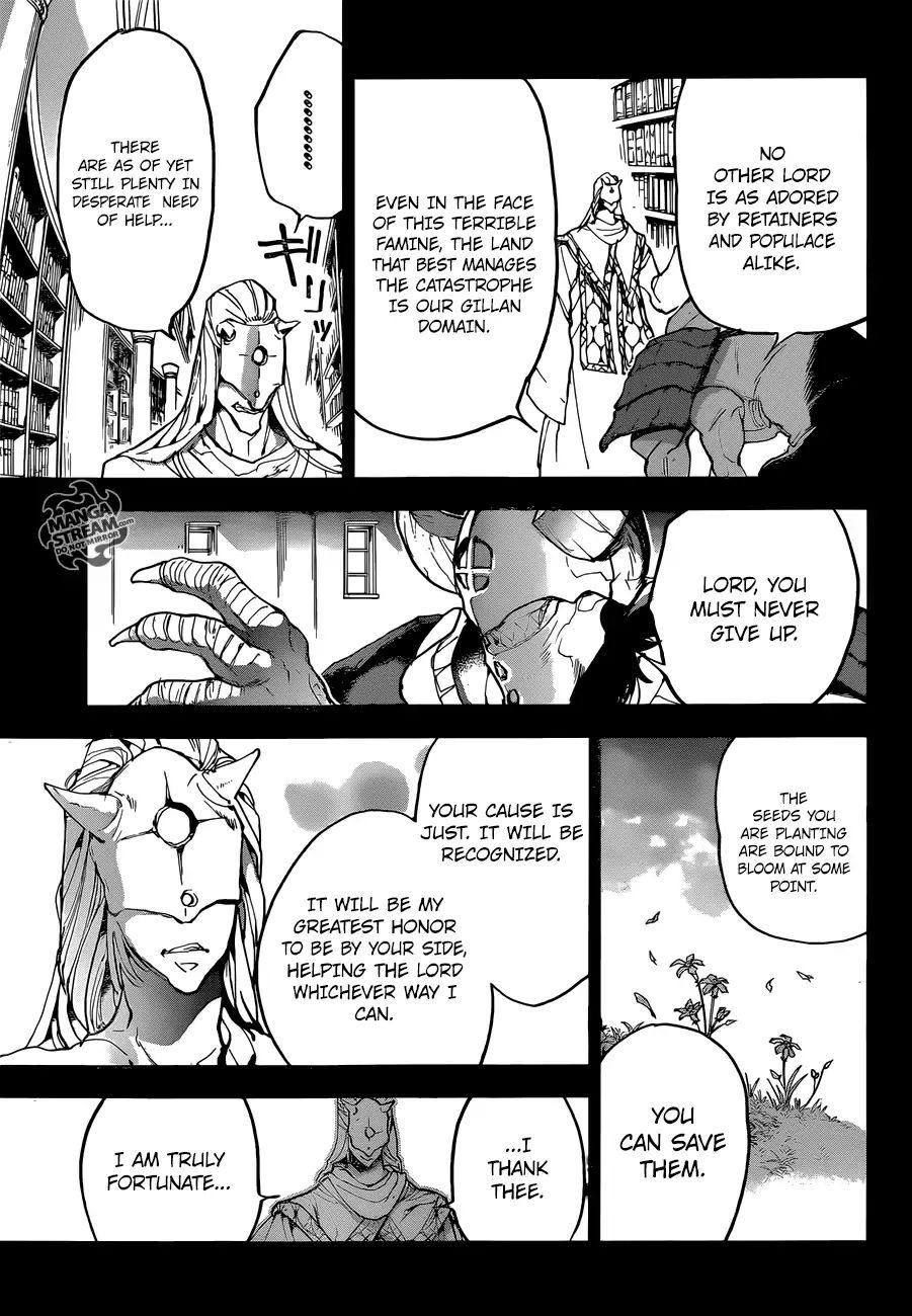 Yakusoku No Neverland Chapter 147  Online Free Manga Read Image 10
