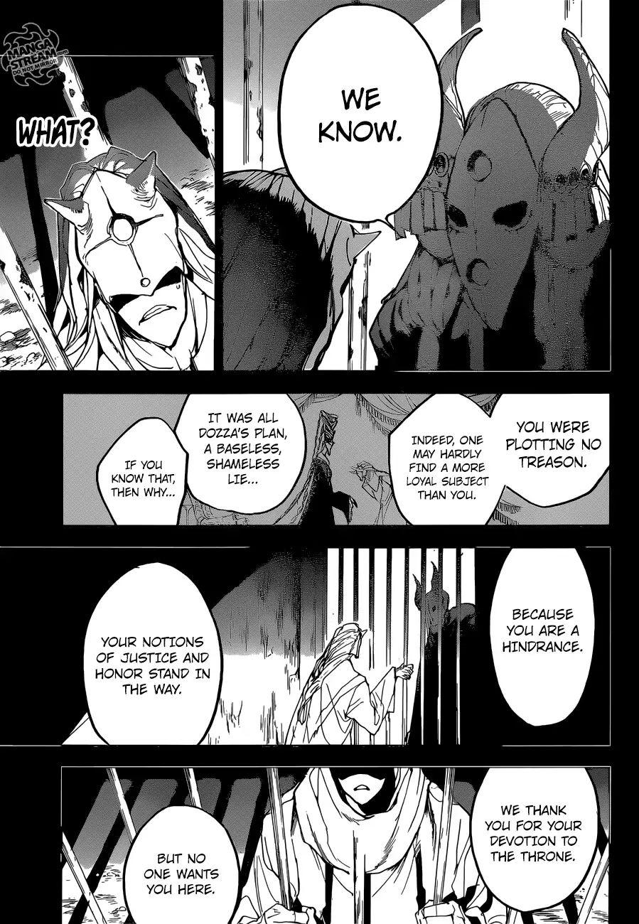 Yakusoku No Neverland Chapter 147  Online Free Manga Read Image 14