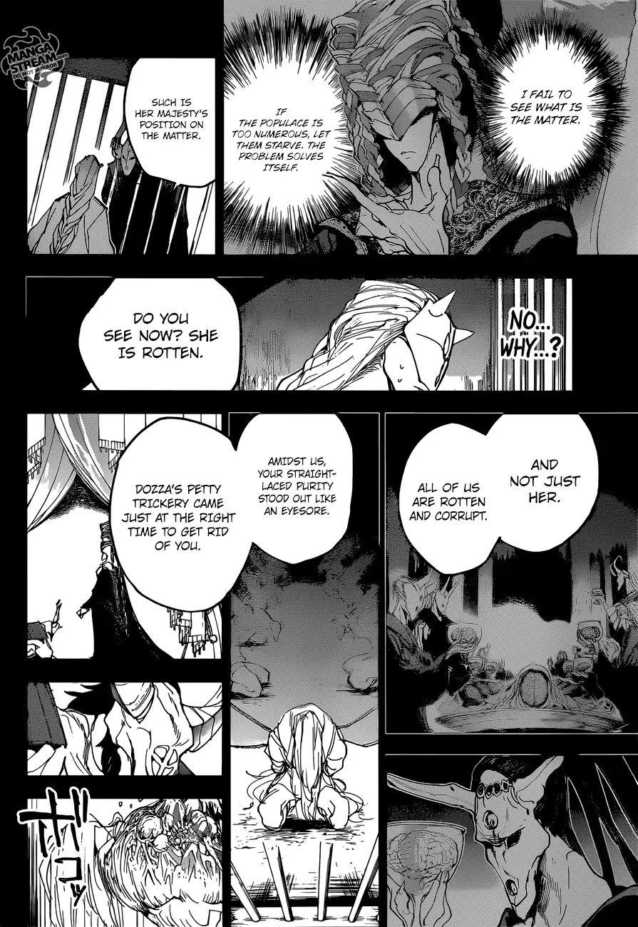 Yakusoku No Neverland Chapter 147  Online Free Manga Read Image 15