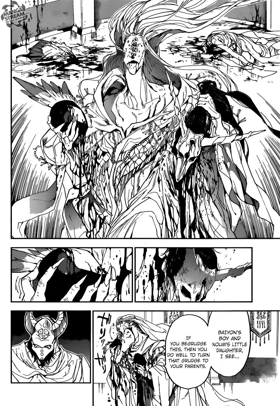 Yakusoku No Neverland Chapter 147  Online Free Manga Read Image 17