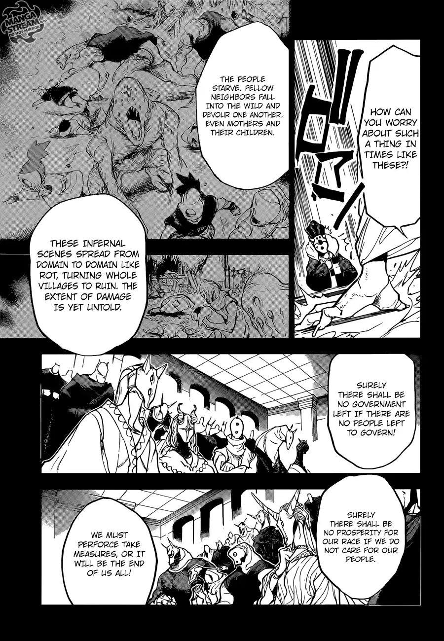 Yakusoku No Neverland Chapter 147  Online Free Manga Read Image 6