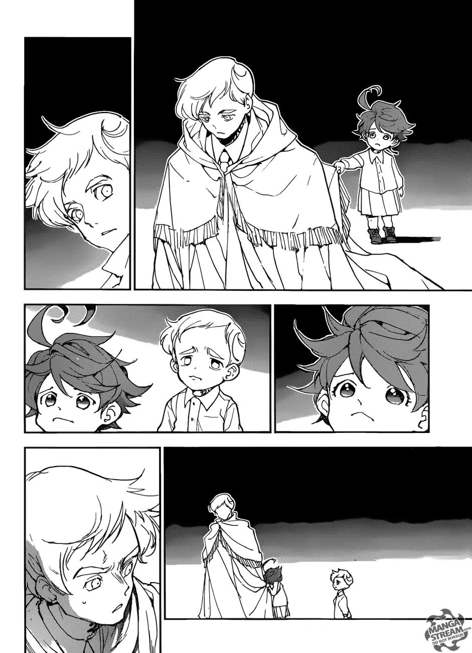Yakusoku No Neverland Chapter 152  Online Free Manga Read Image 16