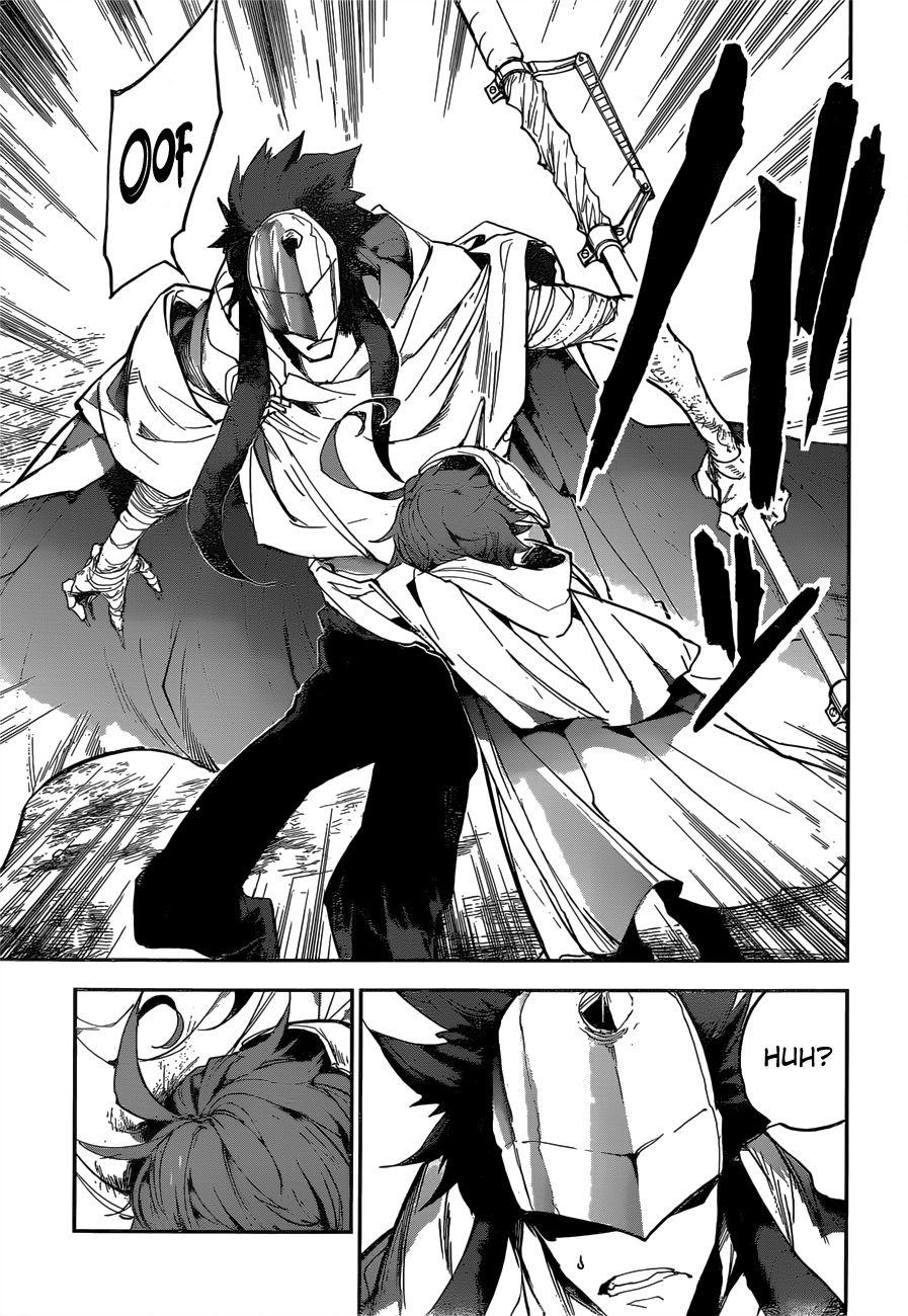 Yakusoku No Neverland Chapter 159  Online Free Manga Read Image 15