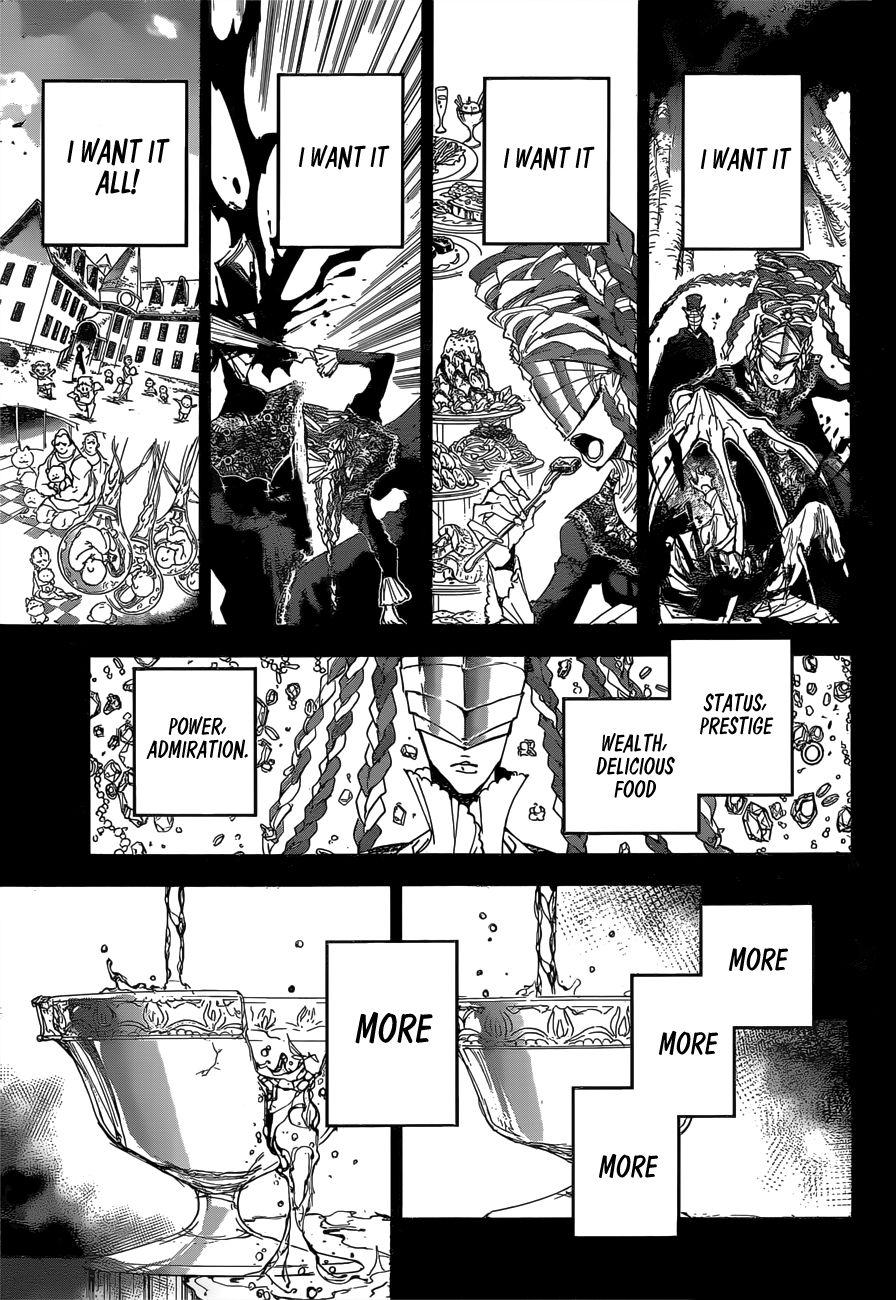 Yakusoku No Neverland Chapter 159  Online Free Manga Read Image 3