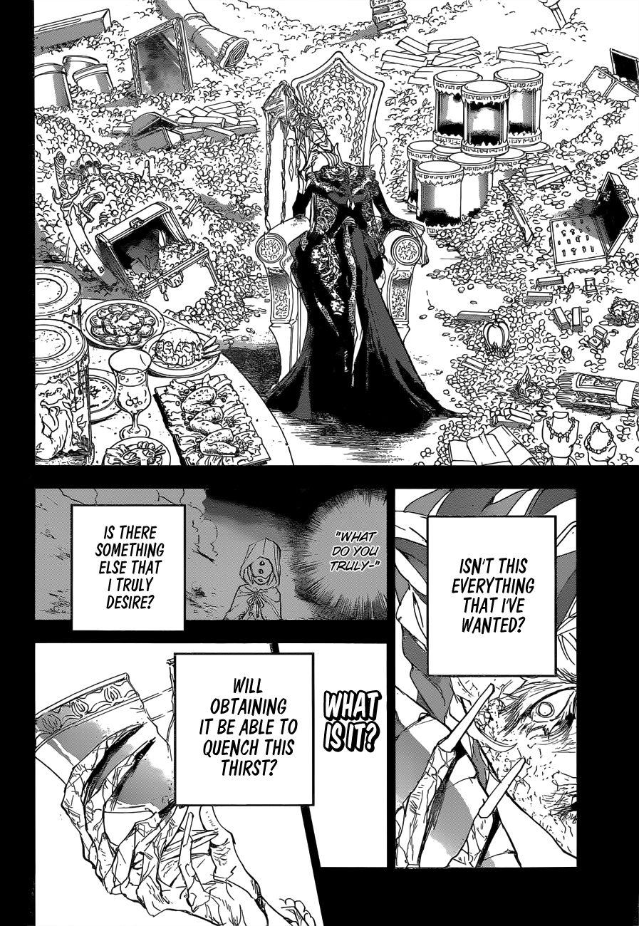 Yakusoku No Neverland Chapter 159  Online Free Manga Read Image 4